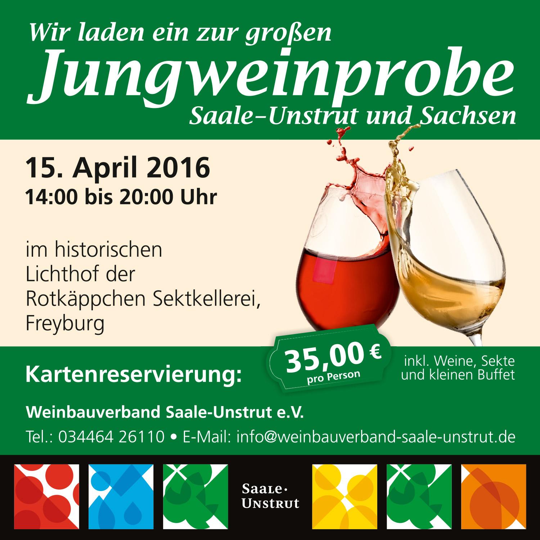 Jungweinprobe 2016