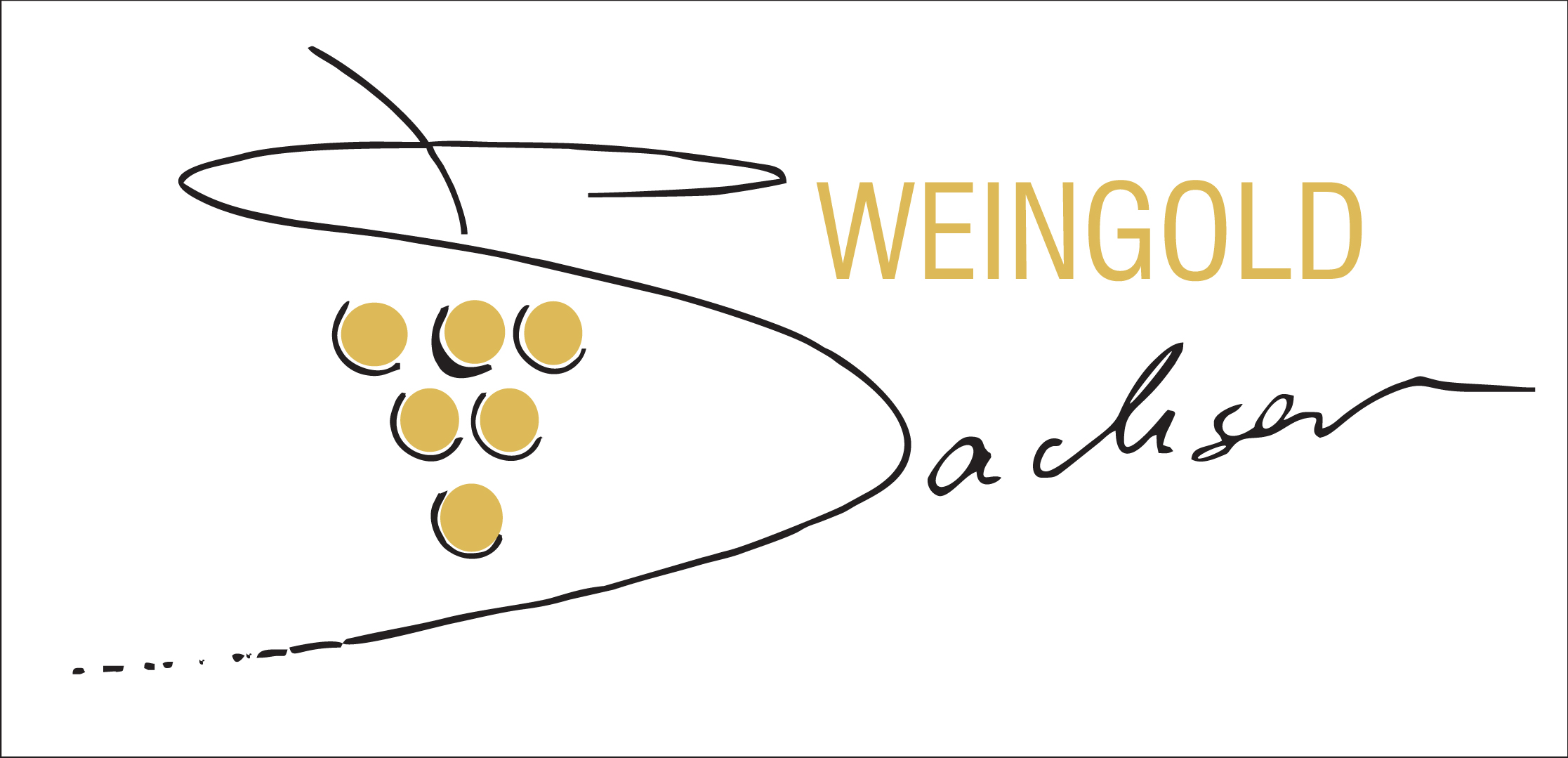 Weingold Sachsen