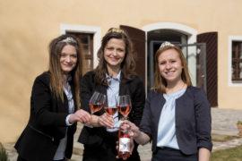 Sächsischer Weinhoheitenwein 2016