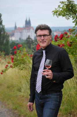 Vorstand Christoph Reiner
