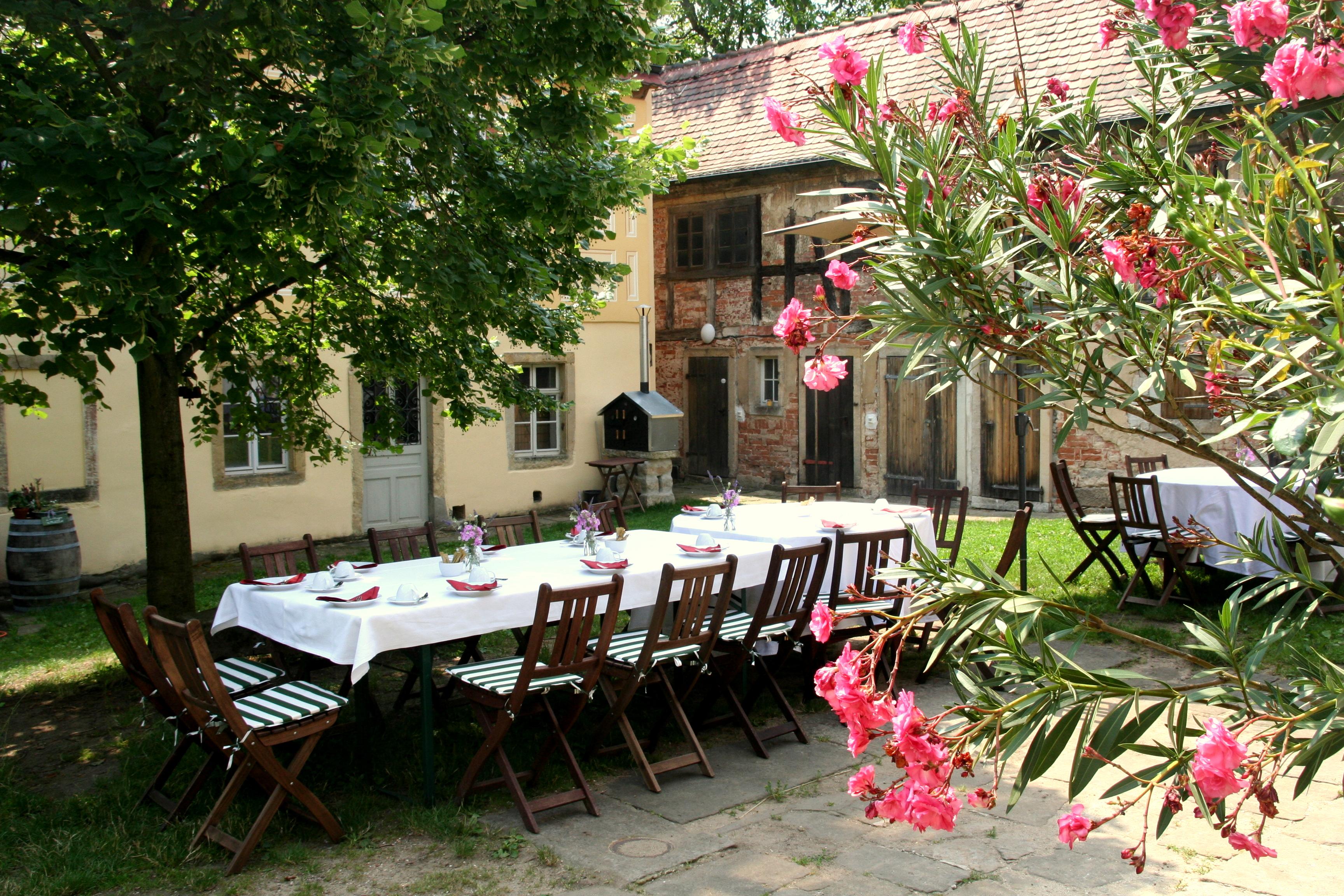 Haus Steinbach - Innansicht 2