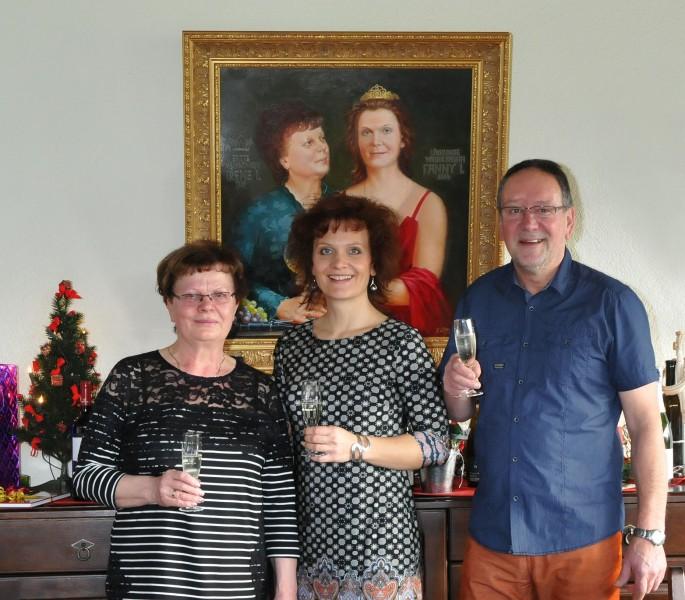 Familie Weisflug
